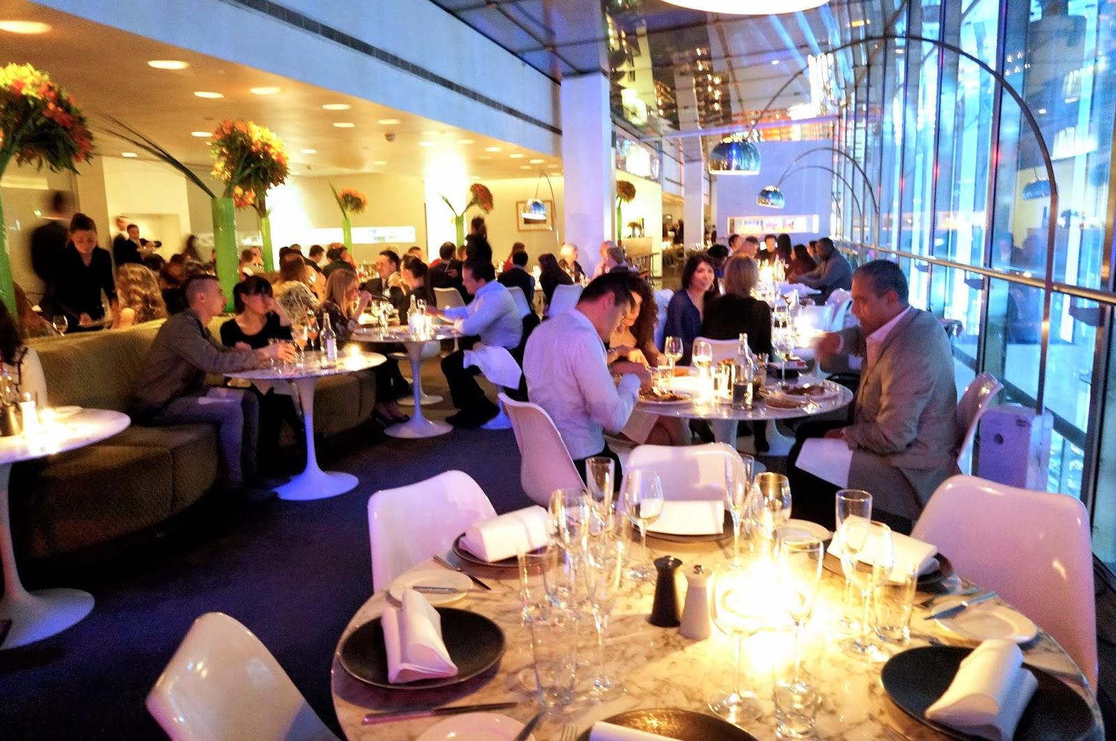 Plateau Restaurant