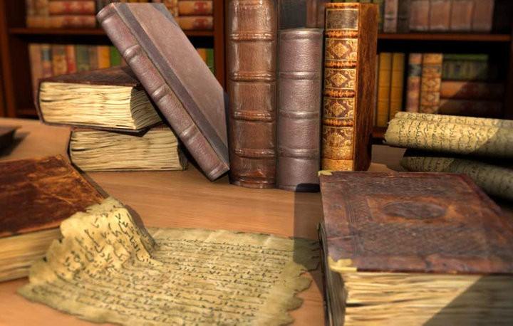 Naskah dan Manuskrip Kuno yang Tersimpan di Vatikan
