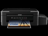 Descargar Epson L375 Driver Y Controlador Gratis