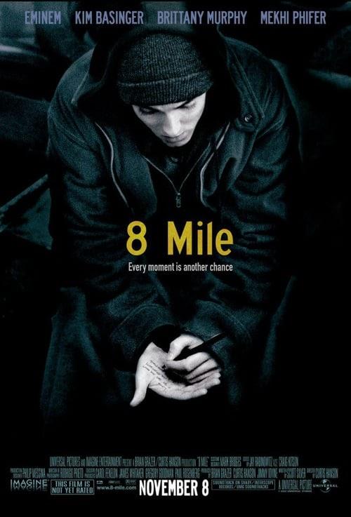 8 Mile Ganzer Film Deutsch Stream