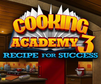 Download Game Cooking Academy 3