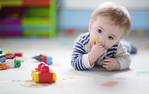 Tips to Keep Toddlers Safe that Every Parent Should Know - Noteablelists
