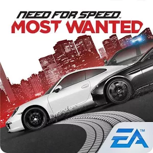 Need for Speed: Most Wanted v1.3.100 Mod Apk [Money / Unlocked]