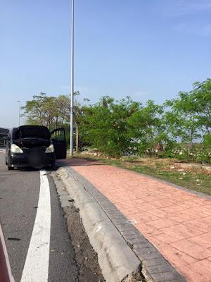 Apa Perlu Buat Bila Kereta Rosak Tengah Jalan,Tips Ketika Kereta Rosak
