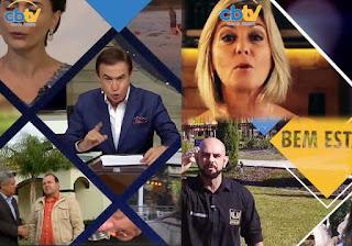 CBTV, uma emissora brasileira, faz sucesso nos EUA