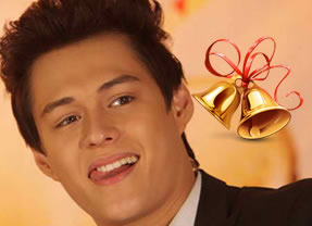 List of Enrique Gil Christmas Songs