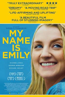 My Name Is Emily 2015 Custom HDRip Dual Spanish 5.1