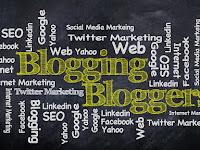 Tipe Tipe Blogger Sepeti Apakah Kamu ?