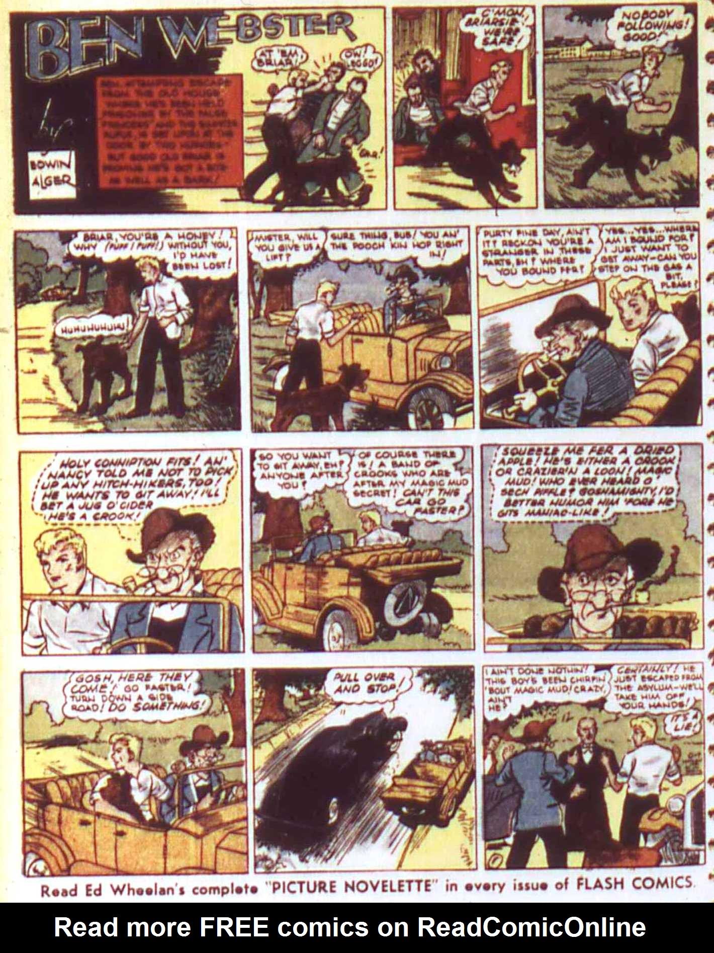 Read online All-American Comics (1939) comic -  Issue #17 - 36