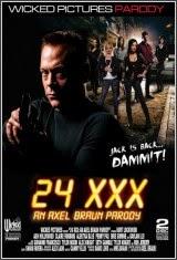 24 Parodia XXX: An Axel Braun Parody (2014)