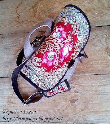 женский кожаный рюкзак купить
