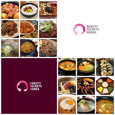 16 สูตรอาหารเกาหลี !!! อร่อย กินดีไม่มีอ้วน