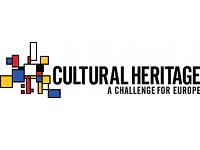 Logo konkursu Heritage Plus