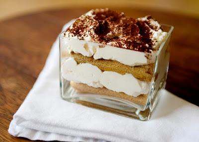Resep Tiramisu Trifle
