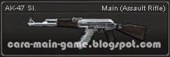 AK-47 Sl. Point Blank PB