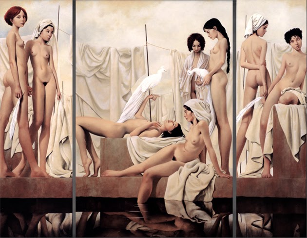 Berit Art Of Pantyhose 23