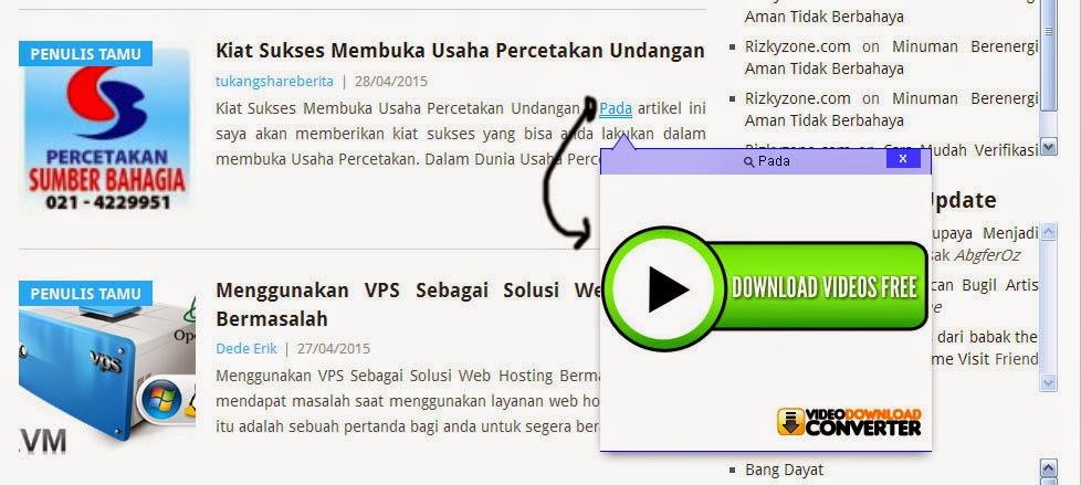 Bukti Pembayaran Ke 4 dan 5 PPC Inlinetext Indonesia