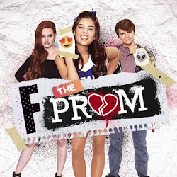 Poster F*&% the Prom 2017