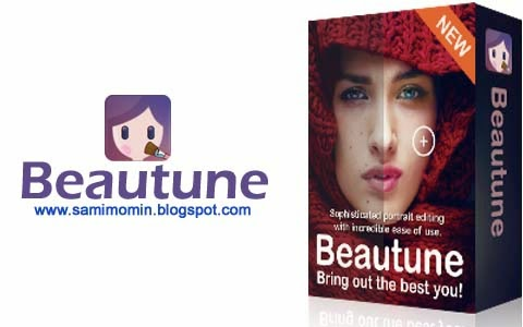 Beautune.v1.0.1 with Patch full version