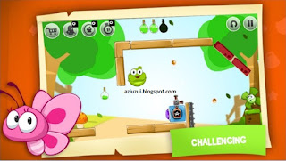Free Download Froggy and The Pesticide apk