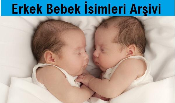 Modern Erkek Bebek İsimleri, Erkek Çocuk İsimleri