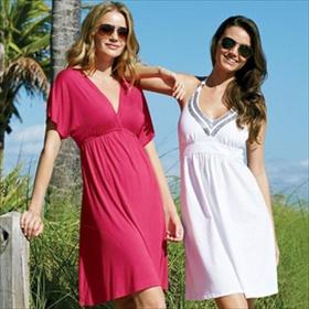 Hot Women s Beach Dresses Sexy Beach Look  4c93e9d60