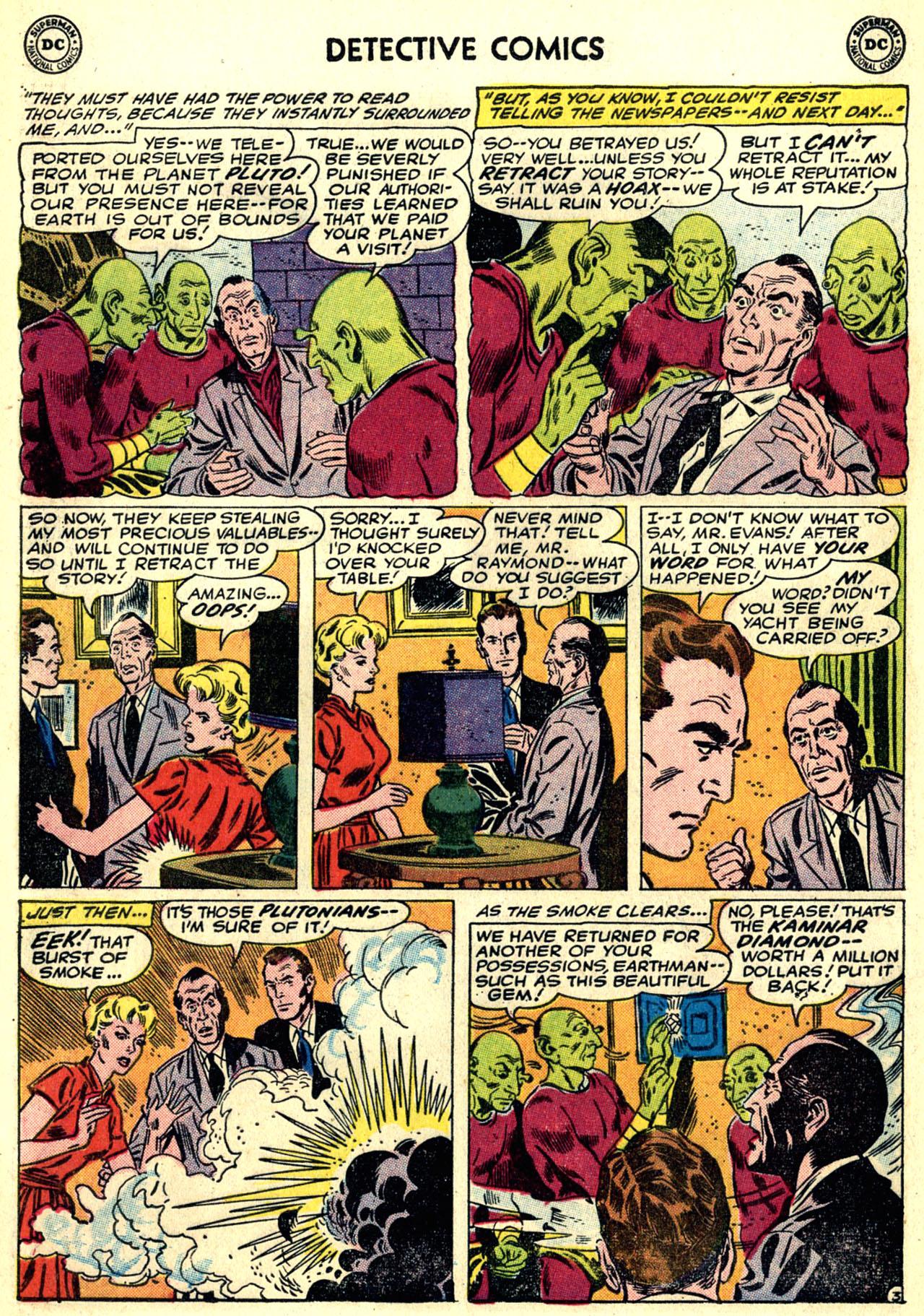 Detective Comics (1937) 273 Page 19
