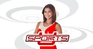 Sports U - 15 March 2018