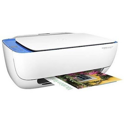 HP Deskjet Ink Advantage 3636 Driver Download