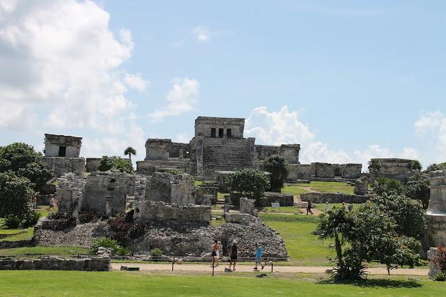 muinainen kaupunki kivikasa