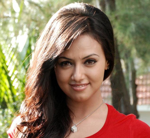 Sana Khan Hot Photoshoots