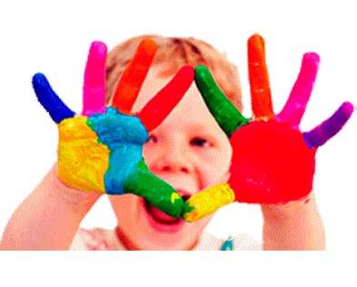 recursos para enseñar los colores