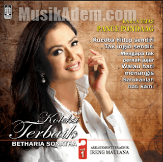 Download Lagu Betharia Sonata Mp3 Gratis