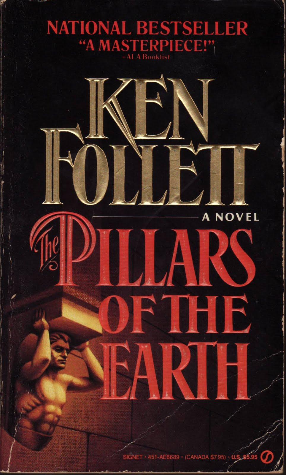 Ken Follett Pillars Of The Earth Pdf