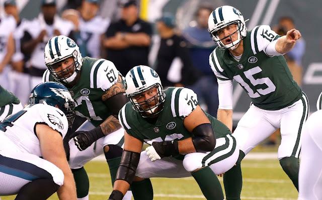 Fans Favorite Podcast: Jets 16 Eagles 10 Final