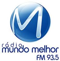 Rádio Mundo Livre FM 95,3 de Governador Valadares MG