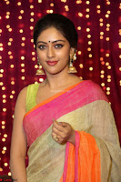 Anu Emanuel Looks Super Cute in Saree ~  Exclusive Pics 031.JPG