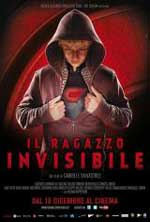 Il ragazzo invisibile (The Invisible Boy) (2014) HD 720p Subtitulados