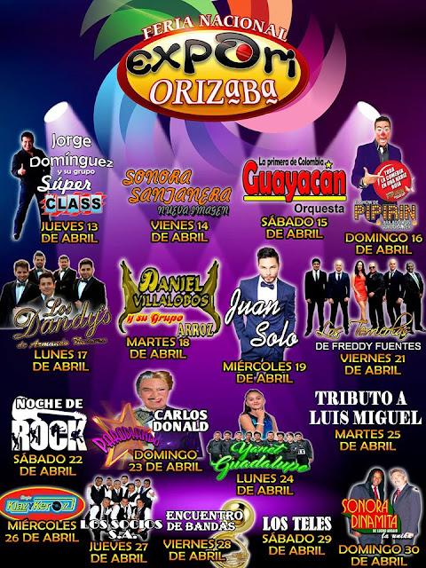 expori 2017 expo orizaba 2017