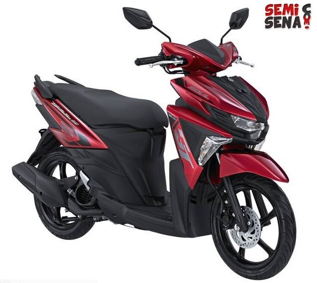 specifications and price yamaha soul gt 125 blue core rh specifications price123 blogspot com Motor Matic Yamaha Indonesia Motor Matic Yamaha Indonesia