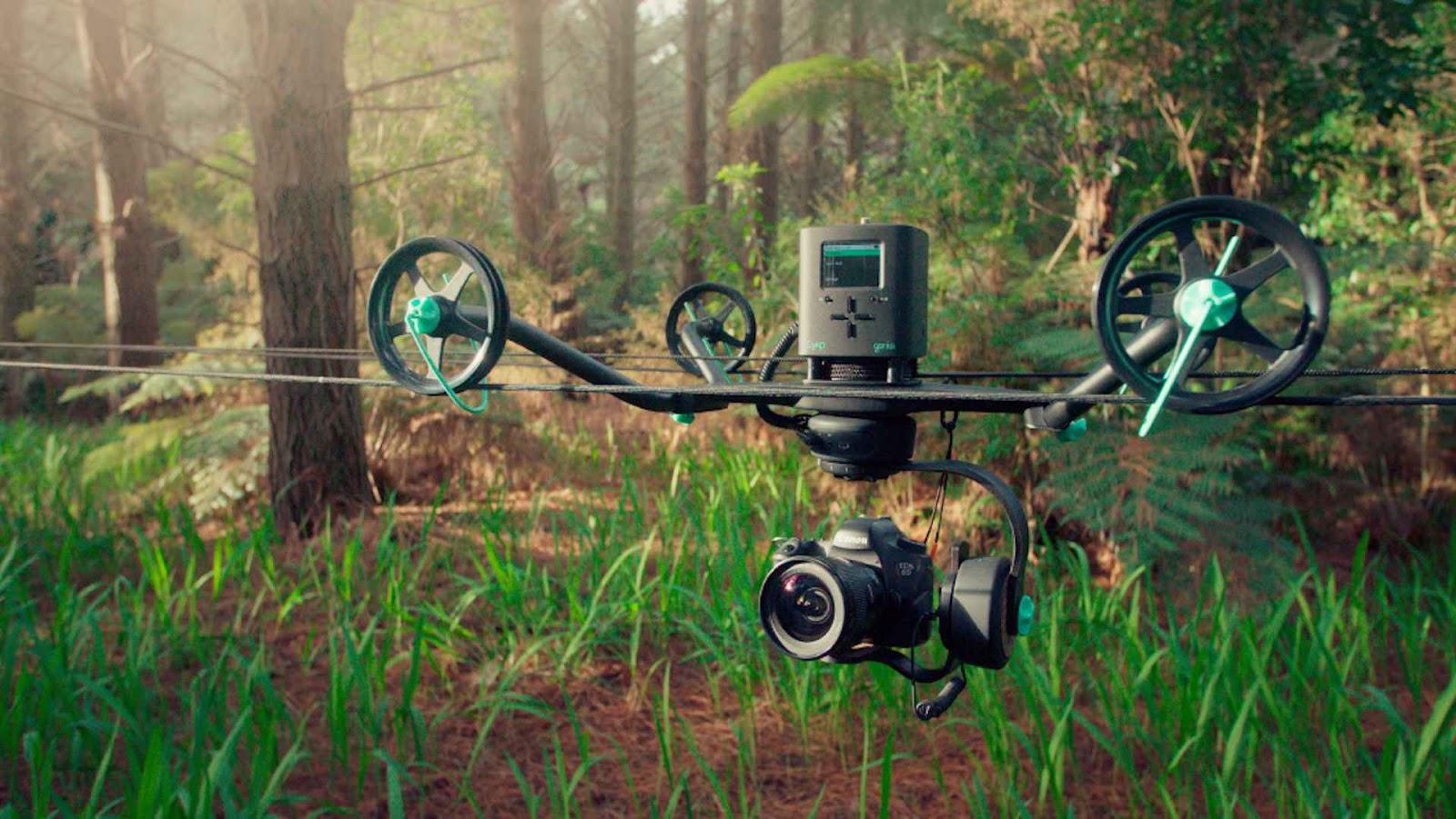 Slingshot позволяет снимать тайм-лапсы и видео в реальном времени