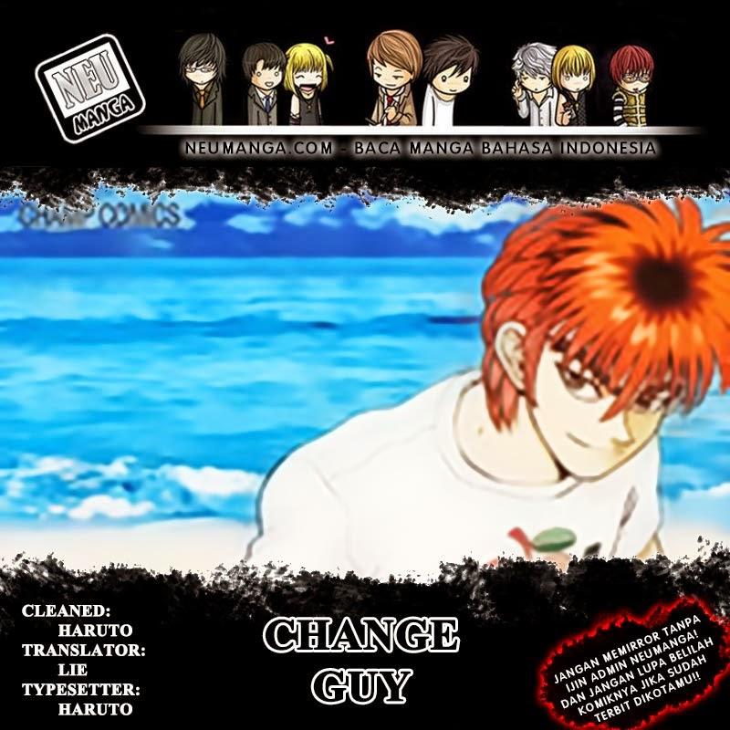 Dilarang COPAS - situs resmi www.mangacanblog.com - Komik change guy 126 - rival 127 Indonesia change guy 126 - rival Terbaru |Baca Manga Komik Indonesia|Mangacan