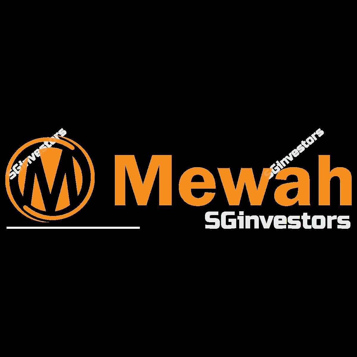 MEWAH INTERNATIONAL INC. (SGX:MV4) @ SGinvestors.io