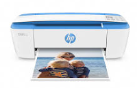 HP DeskJet 3755 Printer Software and Drivers