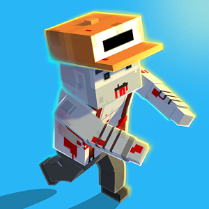 Zombinizer - I'm first zombie   35 MB