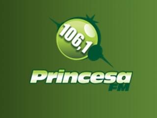 Rádio Princesa FM de Capanema PA ao vivo pela net
