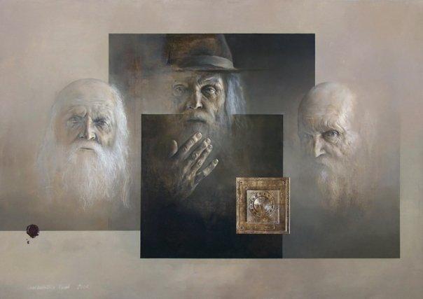 Resultado de imagen de Konstantin Kacev