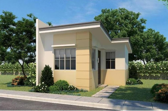 Lumina homes by vistaland low cost housing from p500 000 for Small house design worth 500 000 pesos