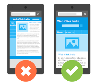 Important Elements Your Website Need For Better Mobile Performance