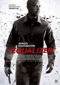The Equalizer (2014) Full Movie 300MB Download Hindi-English BRRip 480P